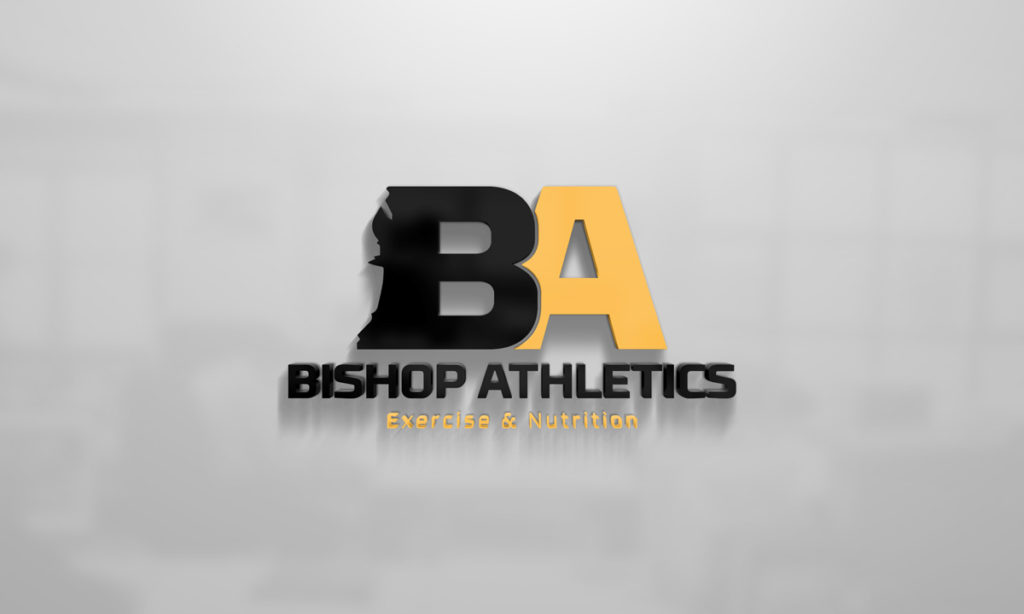 Bishop Athletics Logo Design