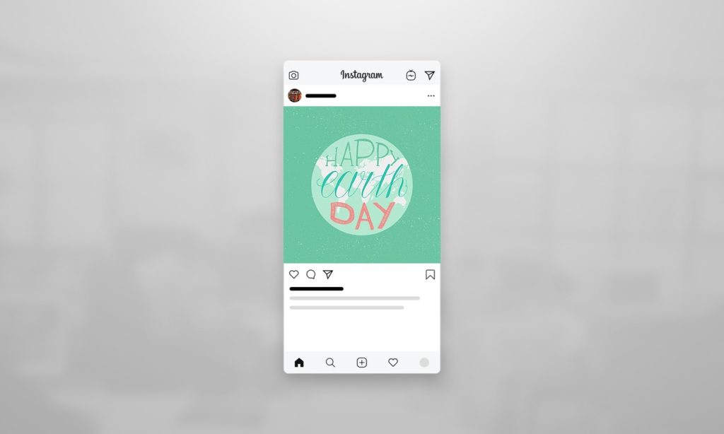 Instagram Post Graphic Design